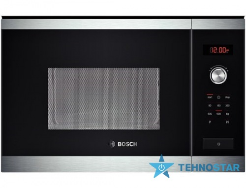 Фото - Микроволновая печь Bosch HMT 84M654