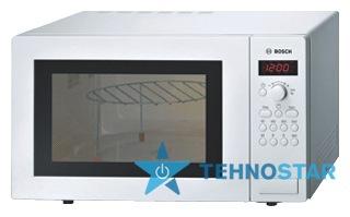 Фото - Микроволновая печь Bosch HMT 84 G 421