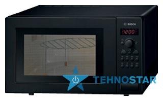 Фото - Микроволновая печь Bosch HMT 84 G 461