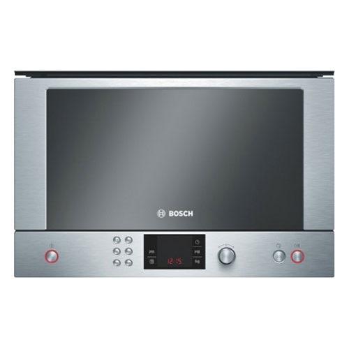 Фото - Микроволновая печь Bosch HMT 85 ML 53