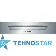 Фото - Шкаф для подогрева посуды Bosch HSC 140652