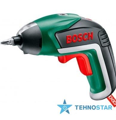 Фото - Шуруповерт Bosch IXO V basic 06039A8020