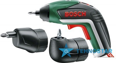 Фото - Шуруповерт Bosch IXO V full 06039A8022