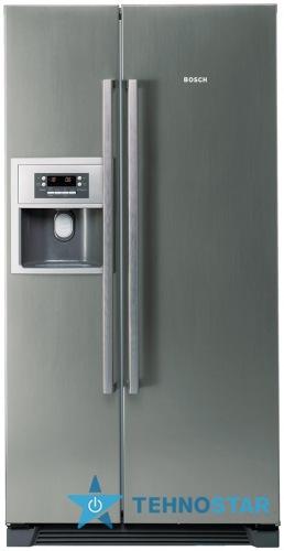 Фото - Холодильник Bosch KAN 58A45