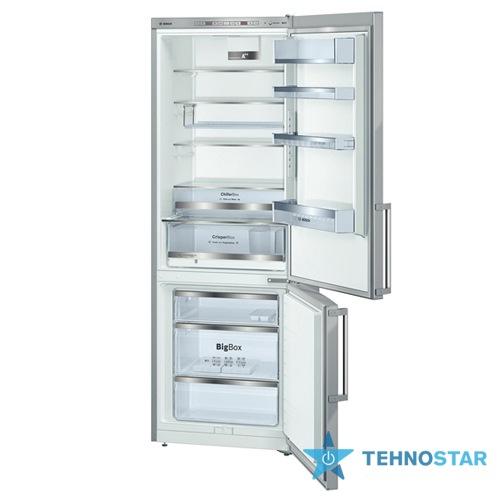 Фото - Холодильник Bosch KGE49AI30