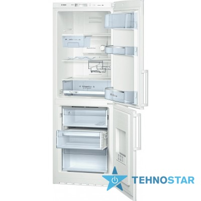 Фото - Холодильник Bosch KGN33Y22