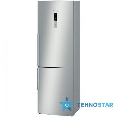Фото - Холодильник Bosch KGN36AI22