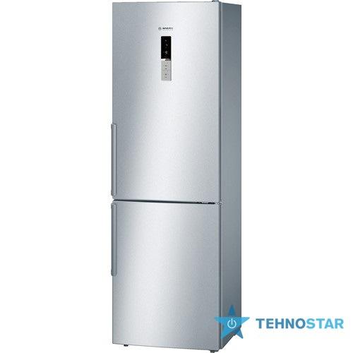 Фото - Холодильник Bosch KGN36XI32