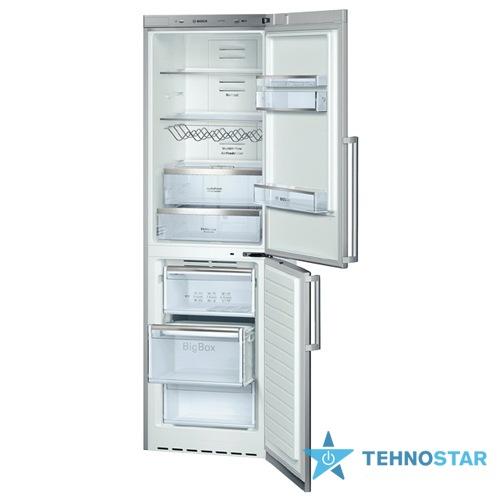 Фото - Холодильник Bosch KGN 39 AI 32