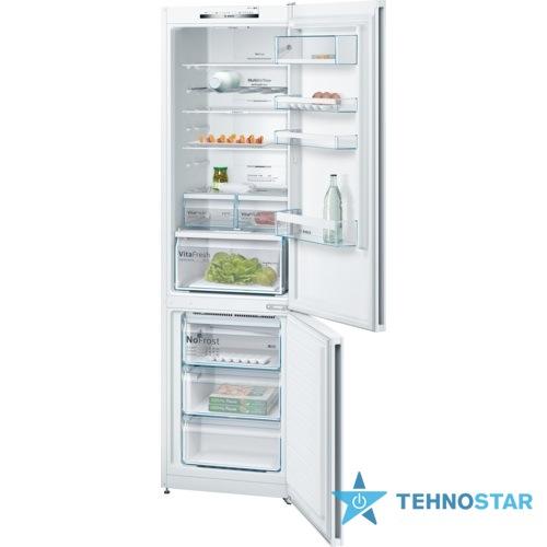 Фото - Холодильник Bosch KGN39KW35