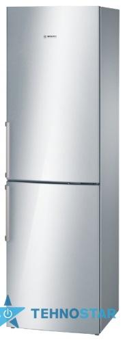 Фото - Холодильник Bosch KGN39VI23E