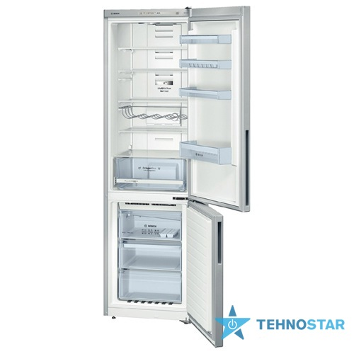 Фото - Холодильник Bosch KGN 39 VL 21