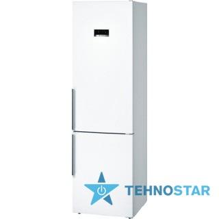 Фото - Холодильник Bosch KGN39XW306
