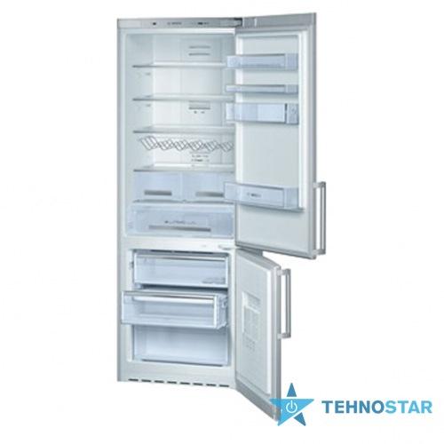 Фото - Холодильник Bosch KGN49AI22