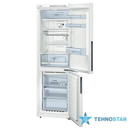 Фото - Холодильник Bosch KGN36VW31