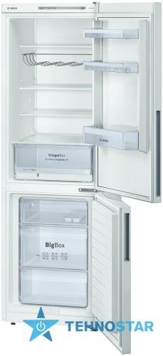 Фото - Холодильник Bosch KGV 36NW20