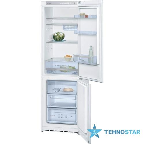 Фото - Холодильник Bosch KGV36VW23E