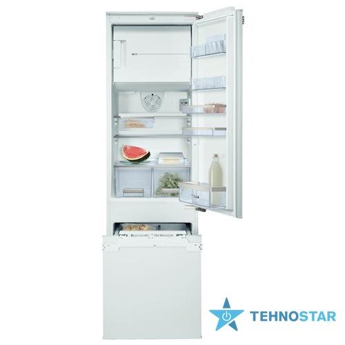 Фото - Встраиваемый холодильник Bosch KIC38A51