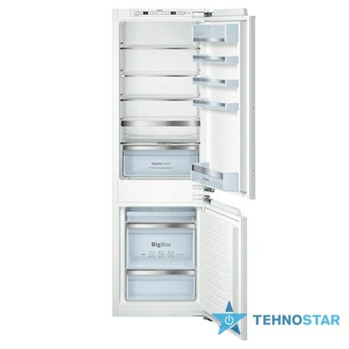 Фото - Встраиваемый холодильник Bosch KIN86AD30