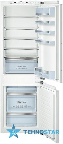 Фото - Встраиваемый холодильник Bosch KIN86KF31