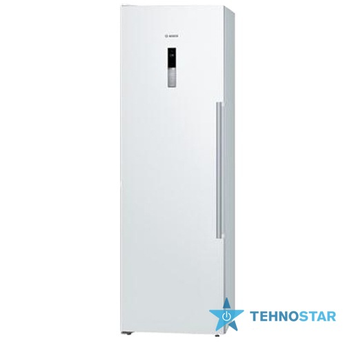 Фото - Холодильник Bosch KSV36BW30