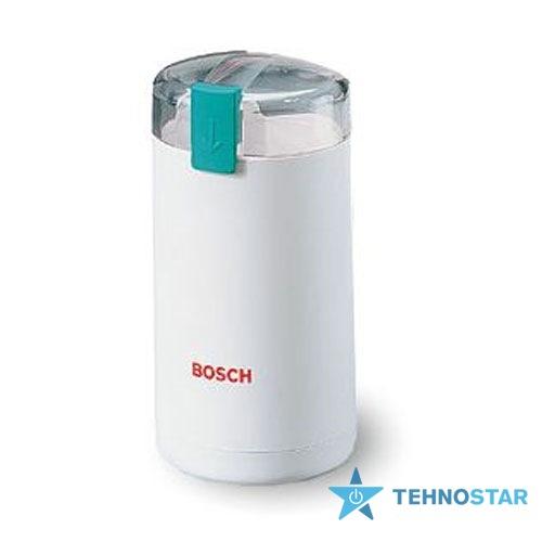 Фото - Кофемолка Bosch MKM 6000