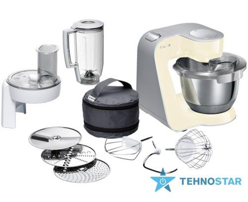 Фото - Кухонный комбайн Bosch MUM 58920