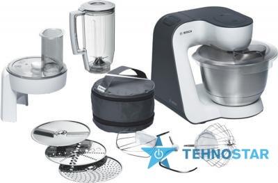 Фото - Кухонный комбайн Bosch MUM 52120