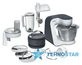 Фото - Кухонный комбайн Bosch MUM 52131