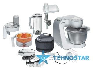 Фото - Кухонный комбайн Bosch MUM 54240