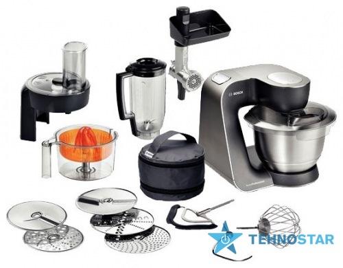 Фото - Кухонный комбайн Bosch MUM 57860