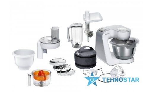 Фото - Кухонный комбайн Bosch MUM 58258