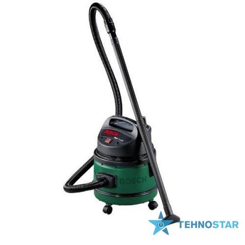 Фото - Промышленный пылесос Bosch PAS 11-21 0603395008