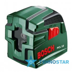 Фото - Нивелир Bosch PCL 10 0603008120