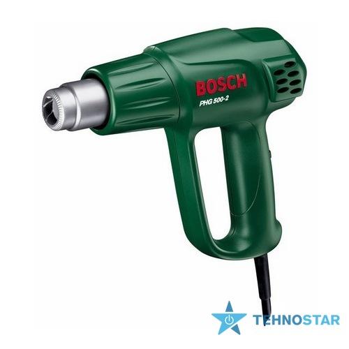 Фото - Термовоздуходувка Bosch PHG 500-2 060329A008