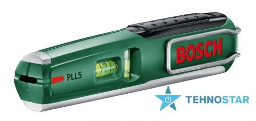 Фото - Уровень Bosch PLL 5