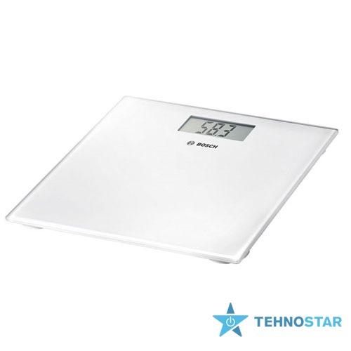 Фото - Напольные весы Bosch PPW3300