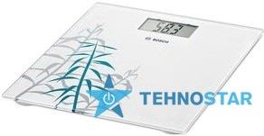 Фото - Напольные весы Bosch PPW 3303