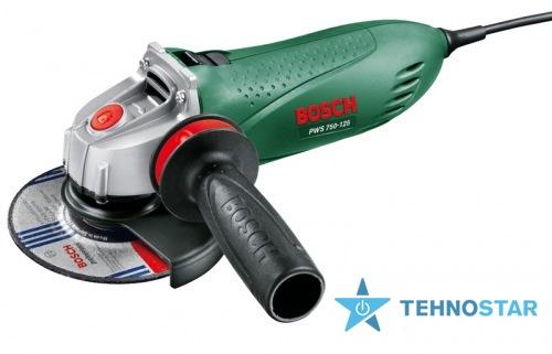 Фото - Шлифовальная машина Bosch PWS 750-125 06033A2423