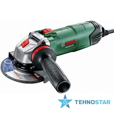 Фото - Шлифовальная машина Bosch PWS 850-125 06033A2720