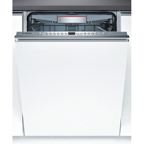 Фото - Посудомоечная машина Bosch SBV69N91EU