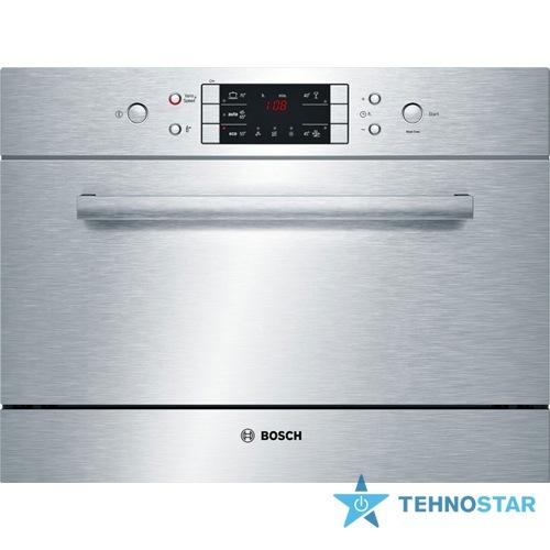 Фото - Посудомоечная машина Bosch SKE52M65EU