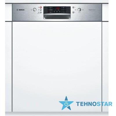 Фото - Посудомоечная машина Bosch SMI46IS00E