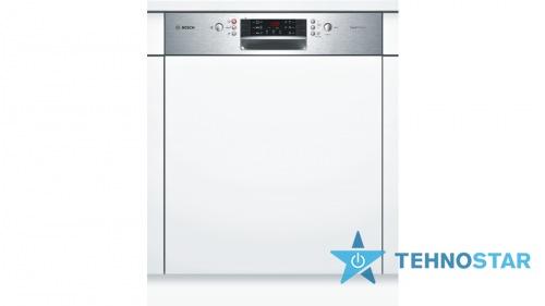 Фото - Посудомоечная машина Bosch SMI46KS01E