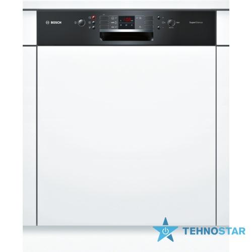Фото - Посудомоечная машина Bosch SMI53L86EU