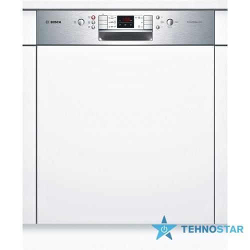 Фото - Посудомоечная машина Bosch SMI58N85EU
