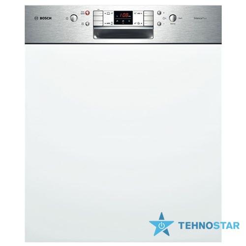 Фото - Посудомоечная машина Bosch SMI 43M15 EU