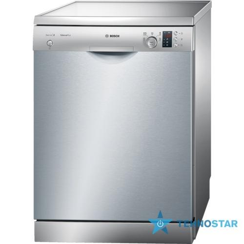 Фото - Посудомоечная машина Bosch SMS25CI01E