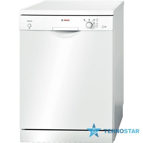 Фото - Посудомоечная машина Bosch SMS40C02EU