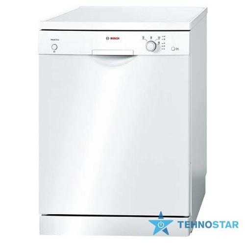 Фото - Посудомоечная машина Bosch SMS40D42EU